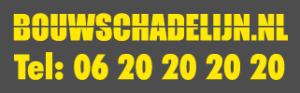 Bouwschadelijn 06-20202020